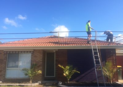 Roof Restoration pic2