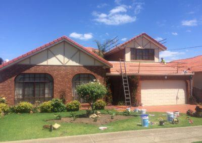 Roof Restoration pic4