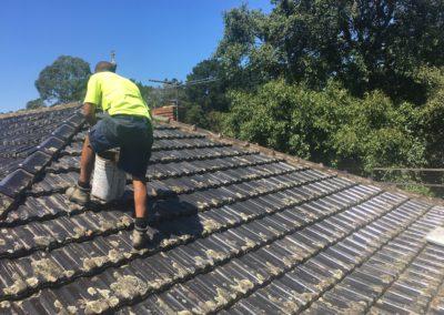 Roof Restoration pic5