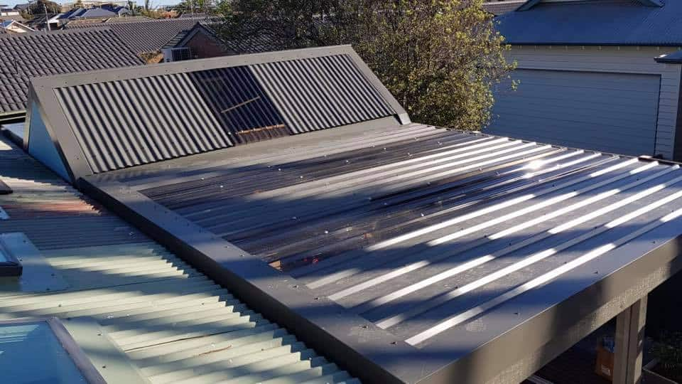 Roof Restoration Amp Gutter Repairs Frankston Colorbond