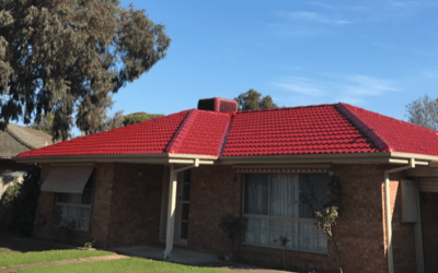 Roof Restoration Cost Melbourne