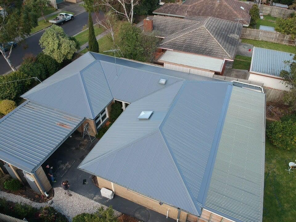 re-roof frankston pic 3