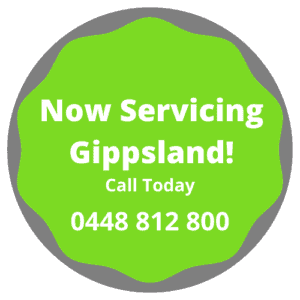 Now Servicing Gippsland Splash