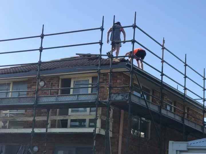 roof plumbing melbourne